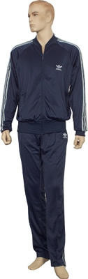 AdidasAdidas Super Star Track Suit