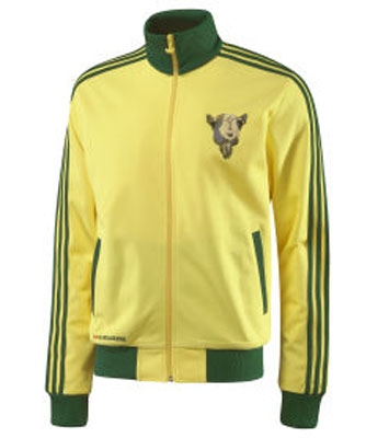 AdidasAdidas Marrakesh Track Top