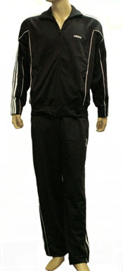 AdidasAdidas Tricot Warm Up Suit