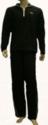 FilaFila 1/2 Zip Suit