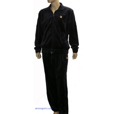 FilaFila Velour Suit (LM133TN7)