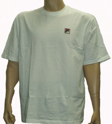 Fila:: Fila  F Box Tee Shirt