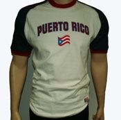 Play SmartPaly Smart Puerto Rico Tee Shirt