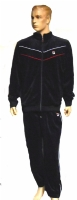 Fila Piped Velour Suit (lm163sh5)