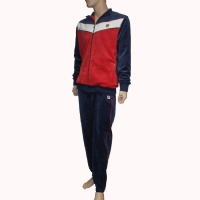 Fila Shevron Velour Suit (LM171SQ7)