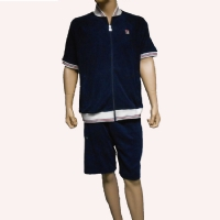 Fila Bronx Short Set