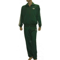 Adidas Firebird Jogging Suit