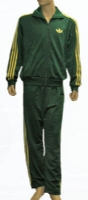 Adidas Fire Bird Track  Suit