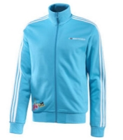 Adidas Honolulu Track Top