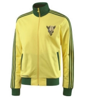 Adidas Marrakesh Track Top