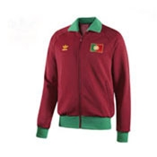 Adidas Portugal Track  Top