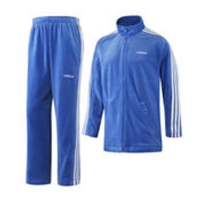 Adidas Velour Jogging Suit