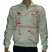 Adidas Daley Thompson Track Top