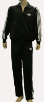 Adidas Fire Bird Warmup Suit