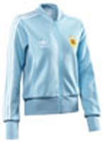 Adidas Argentina Track Top (Women)