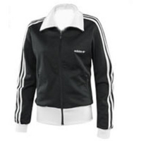 Adidas Franz Track Top Womens