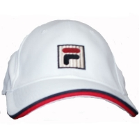 :: Fila Regulation Cap