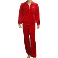 :: Fila Velour Jogging Suit