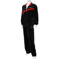 Fila Vlour Suit Double  Diagonal