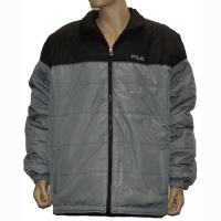 Fila Reversible Winter Jacket
