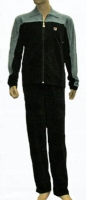 Fila  Velour jogging Suit