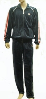 vintage velour jogging Suit u93064