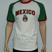 Paly Smart Mexico Tee Shirt