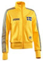Adidas Sweden Track Top (Women)